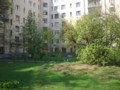 Комната у метро Курская, Чкаловская