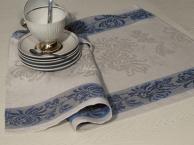 полотенце кухонное льняное  - 45Х70 см