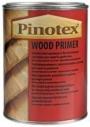 PINOTEX WOOD PRIMER (Пинотекс Вуд Праймер) — глубокопроникающая грунтовка для дерева
