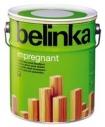 BELINKA IMPREGNANT (БЕЛИНКА ИМПРЕГНАНТ) — алкидная пропитка на водной основе для защиты древесины