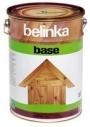 BELINKA BASE (БЕЛИНКА БАЗА) — глубоко проникающая грунтовка для дерева, содержащая антисептики