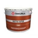 ROSTEX SUPER (РОСТЕКС СУПЕР) противокоррозионная грунтовка (красно-коричневый)