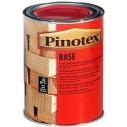 PINOTEX BASE (ПИНОТЕКС БАЗА) грунтовка для защиты древесины (10л)