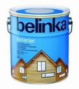 BELINKA EXTERIER (БЕЛИНКА ЭКСТЕРЬЕР) — лазурь для защиты древесины снаружи помещений
