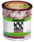 BELINKA BELOCID (БЕЛИНКА БЕЛОЦИД) — бесцветный антисептик для защиты и санации пораженной древесины
