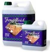 ФОНГИФЛЮИД (ALPA) — фунгицидный раствор для уничтожения мха, грибка лишайника, плесени (5л)