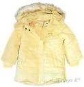 Куртка детская (девочка).