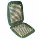 Коврик/сиденье из нефрита с для автомобильного, офисного или домашнего кресла, с сеткой