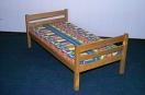 Детская кровать «Коллет М-1» из массива сосны