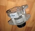 Генератор для двигателя погрузчика Isuzu C240