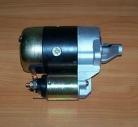 Стартер для погрузчиков Nissan (двигатель Nissan — A15, J15, H15, H20) с колоколом