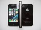 IPhone 4G W88 (4GS+) black — обновленная версия