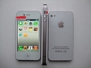 IPhone 4G W888 white
