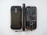 Nokia TV E71 (A838) c Java