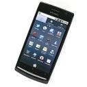 Sony Ericsson X12 Android 2.2 GPS