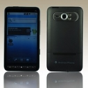 HTC Star A2000 Android 2.2 GPS