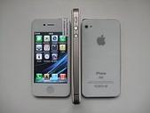 IPhone 4G W88 white — обновленная версия