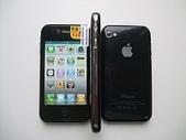IPhone 5G black с емкостным (тепловым) экраном, без ТВ