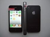 IPhone 4G W888 black