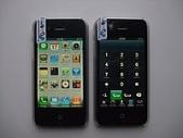 IPhone 5G (Q5) с емкостным (тепловым) экраном