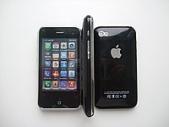 IPhone 3G TV003 black