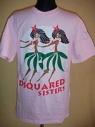 Dsquared2 футболка мужская арт 130