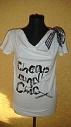 Love Moschino футболка 345