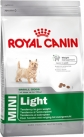 Royal Canin mini Light 4 кг