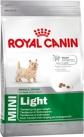 Royal Canin mini Light 4 кг