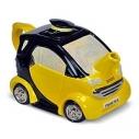 """Чайник """"Автомобиль Смарт"""", желтый"""