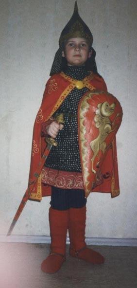 Как сделать князя