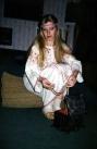 костюм русский народный женский языческий