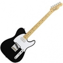 Электрогитара FENDER SQUIER VINTAGE MODIFIED TELE SH MN BLACK