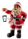 Садовая фигура Дед Мороз 77 см