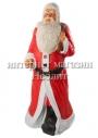 Садовая фигура Дед Мороз 170 см