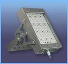 Настенный светодиодный светильник LL-ДБУ-01-064-65Д