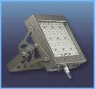 Настенный светодиодный светильник LL-ДБУ-01-050-65Д