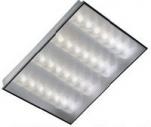 Потолочный светильник ДПО/ДВО-01-030-20Х