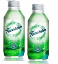 Напиток из бурых водорослей фукоидан