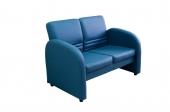 Офисный диван 10.01 (двухместный)