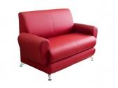Офисный диван 10.02 (двухместный)