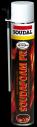 SOUDAFOAM FR - огнестойкая пена класса B1