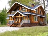 Утепление деревянных домов (строительная бригада)