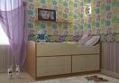 Кровать Приют-мини 007 (М4)