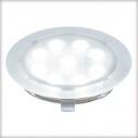 Светильник встраиваемый круглый LED, серия Profi Line UpDownlight, артикул — 98791 ( 987.91)