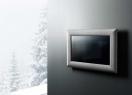 """NEOD Коллекция """"Стиль""""                ;Телевизоры NEOD используют на сей момент наилучшие немецкие технологии. FullHD LED жидковий дисплей с технологией 100 - 400 Гц от немецкого производителя Loewe. НЕОД предалгает шесть диагоналей - 22, 26, 32, 40, 46, и 55 дюймов, а девять видов рамков. Чёрныйе отражающее стекло произведено путем осаждения оксида металла, который обеспечивает большое зрительное впечатление. Когда телевизор выключен, стекло действует как гладкая отражающая чёрная панель."""