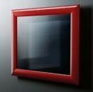 Телевизоры NEOD Домашняя коллекция                                  ;Телевизоры NEOD используют на сей момент наилучшие немецкие технологии. FullHD LED жидковий дисплей с технологией 100 - 400 Гц от немецкого производителя Loewe. НЕОД предалгает шесть диагоналей - 22, 26, 32, 40, 46, и 55 дюймов, а девять видов рамков. Чёрныйе отражающее стекло произведено путем осаждения оксида металла, который обеспечивает большое зрительное впечатление. Когда телевизор выключен, стекло действует как гладкая отражающая чёрная панель.