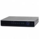 SDRH-04E4 4-х канальный профессиональный цифровой видеорегистратор с реалтайм записью в разрешении 4