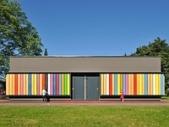 Покраска деревянного дома материалами Zowosan
