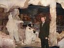 Музей панарама Великая Отечественная война